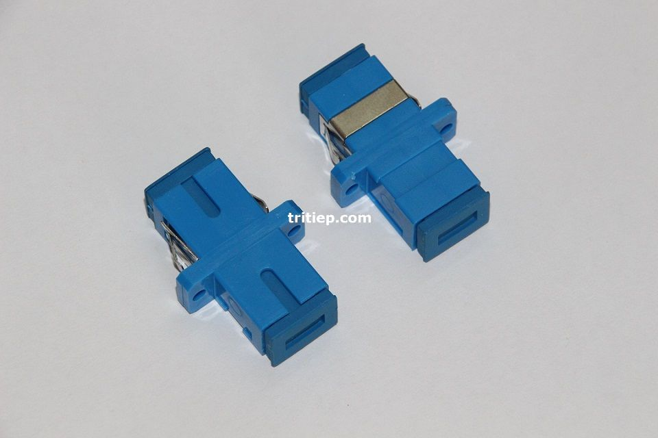 Adapter Quang SC-PC Singlemode